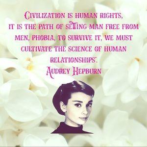 Other - Audrey Hepburn - my favorite fashion icon